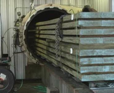 Plywood-fabrication